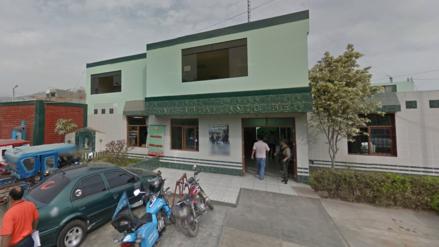 Menor desaparecida fue hallada calcinada en San Juan de Lurigancho