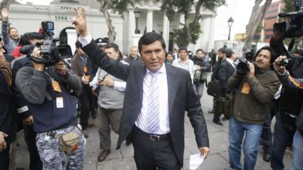 Absuelven a empresario César Cataño por delito de lavado de activos y narcotráfico