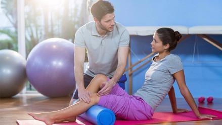 La fisioterapia favorece a la recuperación de los pacientes con cáncer