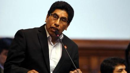Fiscalía denunció que congresista de Frente Amplio aprobó cursos como alumno fantasma