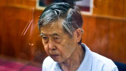 Defensa de víctimas: si la CIDH decide contra indulto a Fujimori, el Estado debe cumplir