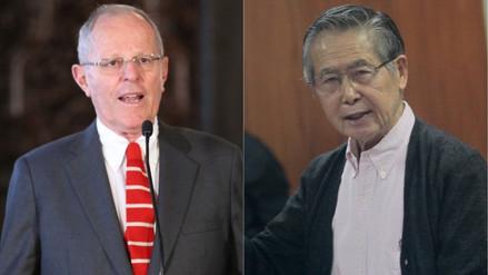 La mayoría de limeños cree que fue un error de PPK indultar a Alberto Fujimori