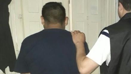 Chiclayo: recapturan a menor que escapó de centro juvenil