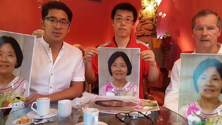 Argentina busca a una ciudadana china que desapareció hace dos semanas