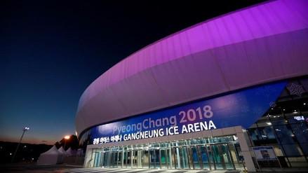 Las dos Coreas ya conviven en la Villa Olímpica