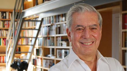 Mario Vargas Llosa realizó exposición literaria en carcel española