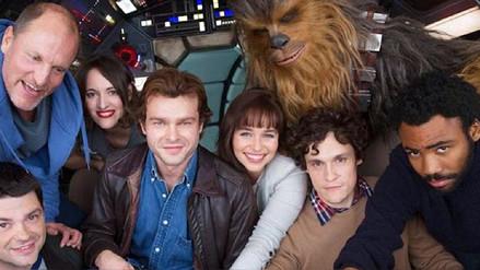 Star Wars: Confirman teaser de Solo en la Super Bowl