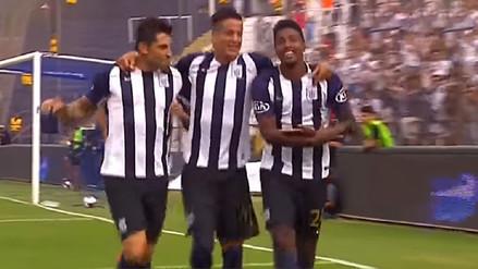 Alianza Lima empató ante Comerciantes en su debut en el Torneo de Verano