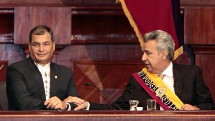 Ecuador listo para votar este domingo en consulta popular y referéndum
