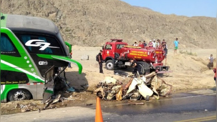 Una persona muere cada dos días por accidentes de tránsito