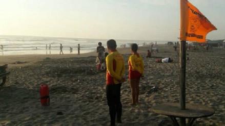 Siete personas murieron ahogadas durante temporada de verano