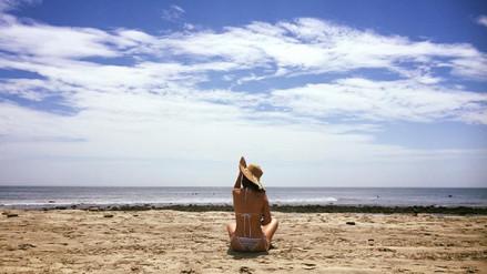 Máncora: sol, surf y lindos atardeceres en el norte