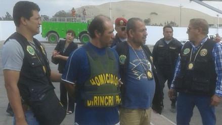 Huancayo: convocan a marcha por menor asesinada en Lima