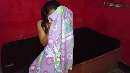 Intervienen cantinas de Olmos donde se ejercía prostitución clandestina