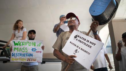 Ciudad del Cabo aplaza hasta mayo el día en que se quedará sin agua