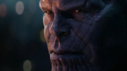 """""""Avengers Infinity War"""": Directores omitieron la historia de Thanos en el filme"""
