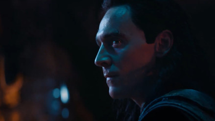 """Avengers Infinity War"": Tom Hiddleston habló de la muerte de Loki"