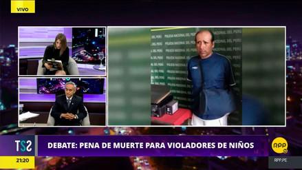 Duberlí Rodríguez: Presunto asesino de menor de S.J.L nunca fue procesado por violación