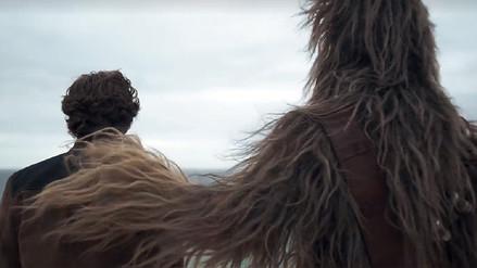 Fotos | Star Wars: analizamos el tráiler de 'Solo'
