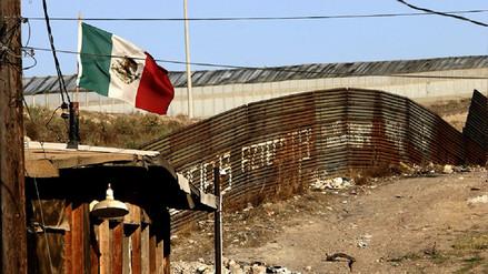La cifra de inmigrantes que murieron al cruzar la frontera de México con Estados Unidos aumentó en 2017