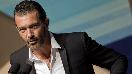Antonio Banderas actuará con Robert Downey Jr. en Doctor Dolittle