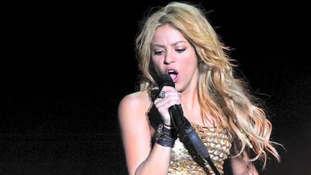Instagram | Shakira versiona 'Karma Police' de Radiohead