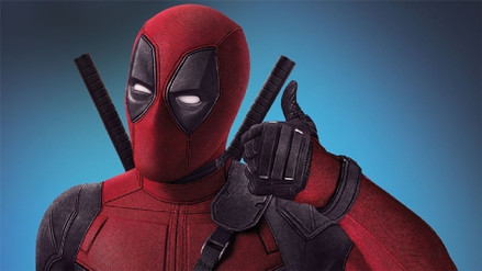 Facebook | Nuevo afiche de Deadpool parodia a 'Flashdance'