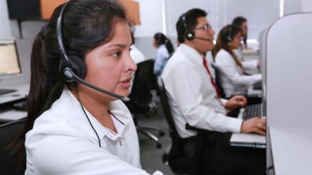 Indecopi propone ley para que call centers no llamen a usuarios sin su permiso