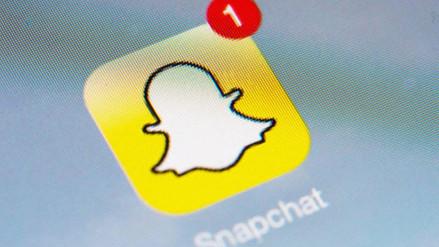 Snapchat: Acciones se disparan luego de mejora en los ingresos de la empresa