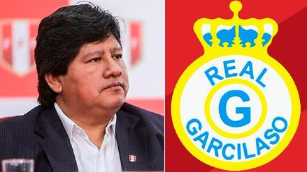 FPF le respondió a Garcilaso por solicitud de remoción de su Comisión de Justicia