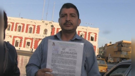 Fiscalía investiga a dirigente sindical de Segat por paro en Trujillo
