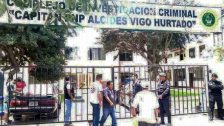 Al fin policías usarán sede remodelada en Trujillo