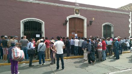 Más de mil 500 entradas fueron vendidas a hinchas del Wanderers de Chile