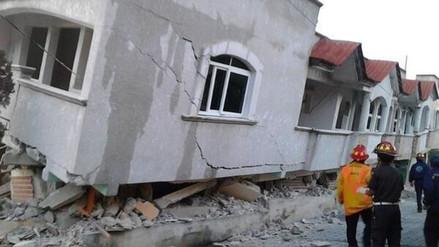 Gobierno compró primer seguro contra terremotos para el Perú