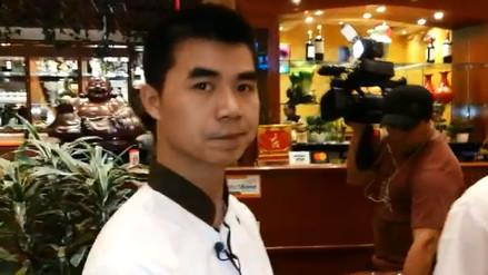 """Dueño del chifa Asia: """"No sé cuándo volverá mi mascota"""""""