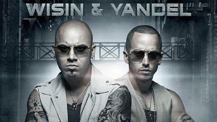 Wisin y Yandel vuelven a los escenarios y anuncian gira mundial