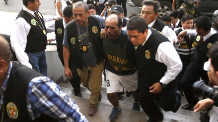 Los sentenciados a pena de muerte durante el siglo XX en el Perú