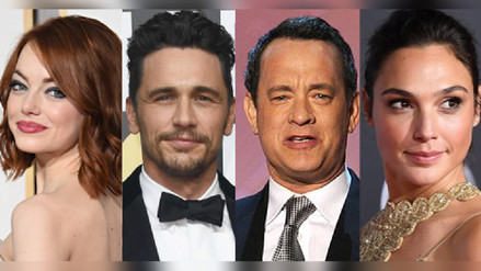 Oscar 2018: Los ignorados en los premios de la Academia de Hollywood