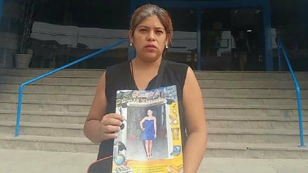 Apareció menor reportada como desaparecida en Chiclayo