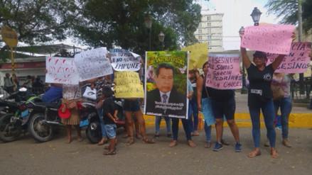Ratifican prisión preventiva para presunto asesino de vigilante en Catacaos