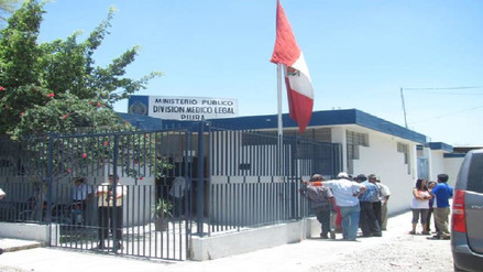 Choque de motos deja dos personas muertas en Chulucanas