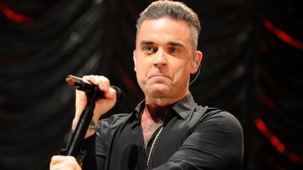 Mundial Rusia 2018: Robbie Williams actuará en la ceremonia de inauguración