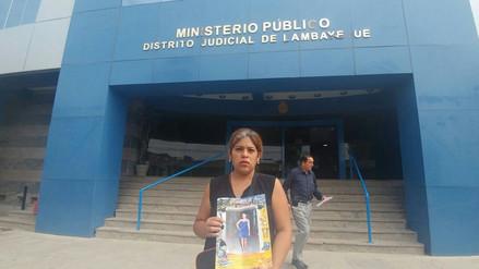Madre pide ayuda para encontrar a su hija de 14 años desaparecida en Chiclayo