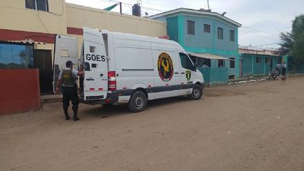 Chiclayo: siete años de cárcel para joven que intentó robar un celular