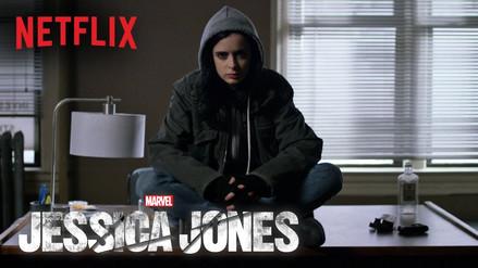 Netflix: Jessica Jones presentó nuevo avance de su segunda temporada