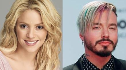 J Balvin y Shakira superan a Luis Fonsi en los Billboard Latinos