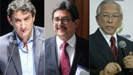 Pulso Perú | Renzo Reggiardo lidera la intención de voto para la Alcaldía de Lima