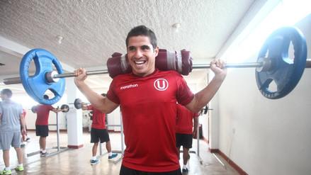 Aldo Corzo a los hinchas de Universitario: