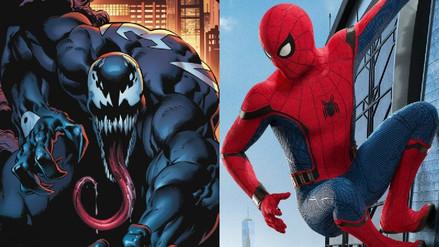 Venom: ¿El filme forma parte del Universo Cinematográfico de Marvel?