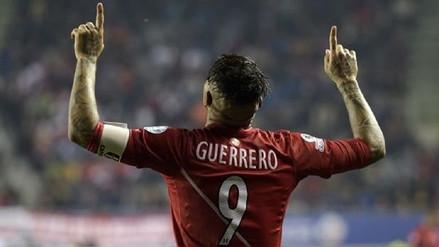 Paolo Guerrero y lo que se sabe de su futuro cuando acabe la suspensión